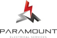 Paramount Electrical Services logo